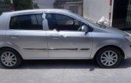 Cần bán gấp Hyundai Getz sản xuất năm 2007, màu bạc, nhập khẩu, 175 triệu giá 175 triệu tại Khánh Hòa
