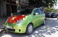 Cần bán Daewoo Matiz sản xuất năm 2002, giá 62tr giá 62 triệu tại Hà Nội