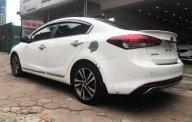 Bán Kia Cerato 1.6AT sản xuất năm 2017, màu trắng giá 620 triệu tại Hà Nội