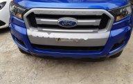 Bán Ford Ranger XLS 2.2L 4x2 AT đời 2015, màu xanh lam, xe nhập giá cạnh tranh giá 585 triệu tại Hà Nội