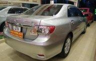 Cần bán xe Toyota Corolla altis 1.8G AT 2009, màu bạc xe gia đình, giá 450tr giá 450 triệu tại Đắk Lắk