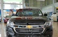 Cần bán xe Chevrolet Colorado LT 2.5L 4x2 MT sản xuất 2018, màu xám, nhập khẩu giá 599 triệu tại Tp.HCM