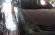 Bán xe Toyota Innova sản xuất 2010, màu bạc giá 400 triệu tại An Giang