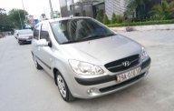 Bán ô tô Hyundai Getz đăng ký 2010, màu bạc, nhập khẩu nguyên chiếc, giá tốt 226triệu giá 226 triệu tại Hà Nội