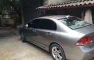 Cần bán gấp Honda Civic 2.0 năm 2008, màu bạc, 395 triệu giá 395 triệu tại Hà Nội