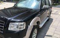 Cần bán gấp Ford Everest MT sản xuất 2009, màu đen, giá chỉ 385 triệu giá 385 triệu tại Hà Nội