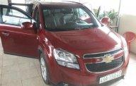 Bán ô tô Chevrolet Orlando năm sản xuất 2012, màu đỏ giá 430 triệu tại Lâm Đồng