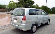 Cần bán Toyota Innova G đời 2010, màu bạc chính chủ, 435tr giá 435 triệu tại Hà Nội