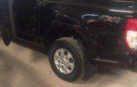 Cần bán xe Ford Ranger XL 2.2L 4x4 MT đời 2015, màu đen, xe nhập, giá 530tr giá 530 triệu tại Tp.HCM