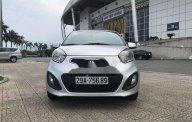 Bán xe Kia Morning đời 2013, màu bạc, giá 238tr giá 238 triệu tại Hà Nội