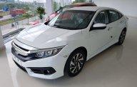 Bán Honda Civic đời 2018, màu trắng, 763 triệu giá 763 triệu tại Tp.HCM