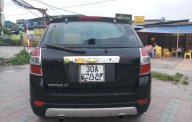 Cần bán lại xe Chevrolet Captiva năm 2008, giá tốt giá 265 triệu tại Hà Tĩnh