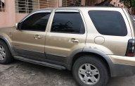 Bán ô tô Ford Escape đời 2004 giá 220 triệu tại Hà Nội