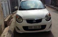 Cần bán gấp Kia Morning 1.0 MT đời 2012, giá 192tr giá 192 triệu tại Hà Nội