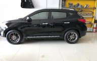 Cần bán gấp Hyundai Tucson sản xuất 2011, màu đen, nhập khẩu giá 545 triệu tại Lâm Đồng