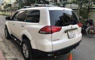Cần bán xe Mitsubishi Pajero sản xuất 2016, màu trắng giá 740 triệu tại Tp.HCM