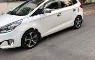 Cần bán lại xe Kia Rondo DAT đời 2015, màu trắng số tự động giá 599 triệu tại Bình Dương