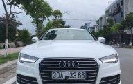 Cần bán gấp Audi A7 AT đời 2014, màu trắng, xe nhập giá 2 tỷ 390 tr tại Hà Nội