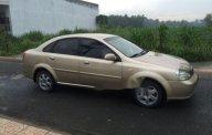 Cần bán gấp Daewoo Lacetti sản xuất 2004 chính chủ, giá tốt giá 120 triệu tại Nam Định