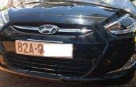Bán Hyundai Accent blue đời 2015, màu đen, nhập khẩu số sàn, giá chỉ 430 triệu giá 430 triệu tại Kon Tum