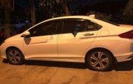 Cần bán lại xe Honda City năm 2016, màu trắng số tự động giá 425 triệu tại Tp.HCM
