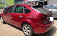 Bán Ford Focus Classic đời 2011, màu đỏ giá 390 triệu tại Hà Nội