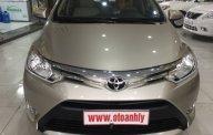 Cần bán Toyota Vios 1.5MT năm sản xuất 2015   giá 465 triệu tại Phú Thọ