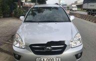Bán ô tô Kia Carens đời 2010, màu bạc như mới, giá tốt giá 315 triệu tại Đồng Nai
