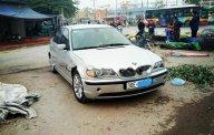 Bán ô tô BMW 3 Series 318i AT đời 2004, giá 325tr giá 325 triệu tại Hà Nội