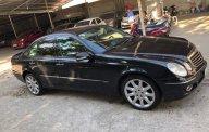 Bán Mercedes E280 năm sản xuất 2008, màu đen, nhập khẩu giá 540 triệu tại Tp.HCM