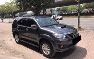 Cần bán xe Toyota Fortner G mt 2013, đăng ký 2014, màu xám chì giá 785 triệu tại Tp.HCM