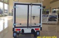 Bán xe tải Suzuki Truck 650kg thùng bạt- Đại lý Suzuki Kiên Giang giá 267 triệu tại Kiên Giang