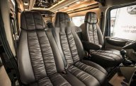 Bán Ford Transit Limousine sản xuất năm 2017, màu đen, giá tốt giá 1 tỷ 255 tr tại Lâm Đồng