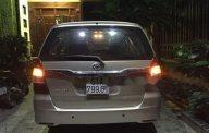Cần bán lại xe Toyota Innova 2014, giá 554tr giá 554 triệu tại Tp.HCM