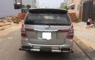 Cần bán Toyota Innova 2011, màu bạc chính chủ, giá 300tr giá 300 triệu tại Đà Nẵng