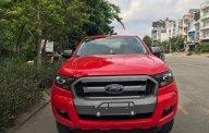 Cần bán xe Ford Ranger XLS AT đời 2016, màu đỏ, nhập khẩu giá 680 triệu tại Tp.HCM
