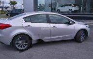 Bán Kia K3 1.6AT sản xuất 2013, màu bạc còn mới, 500 triệu giá 500 triệu tại Tp.HCM
