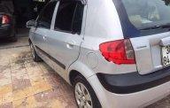 Bán xe Hyundai Getz 1.1 MT 2010, màu bạc, nhập khẩu xe gia đình, giá tốt giá 208 triệu tại Vĩnh Phúc