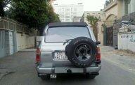 Bán ô tô Toyota Land Cruiser sản xuất 1995, màu bạc, nhập khẩu nguyên chiếc giá 210 triệu tại Tp.HCM