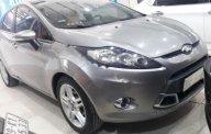 Chính chủ bán Ford Fiesta S 1.6AT đời 2011, màu xám giá 335 triệu tại Hà Nội