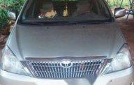 Cần bán Toyota Innova sản xuất năm 2008, giá 395tr giá 395 triệu tại Bình Phước