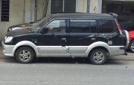 Cần bán gấp Mitsubishi Jolie năm sản xuất 2005, màu đen, giá 210tr giá 210 triệu tại Hà Nội