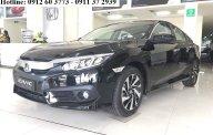 Honda Ô tô Quảng Bình bán Honda Civic 2018 tại Quảng Bình, Quảng Trị, xe có sẵn giao ngay, đủ màu. LH 0912 60 3773 giá 763 triệu tại Quảng Bình