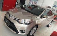 Bán xe Toyota Vios 1.5G đời 2018, giá tốt giá 535 triệu tại Tp.HCM