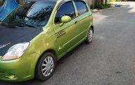 Cần bán xe Chevrolet Spark đời 2009, màu xanh lam, giá chỉ 105 triệu giá 105 triệu tại Hải Dương