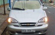 Bán Chevrolet Vivant sản xuất năm 2008 số tự động giá 225 triệu tại Tp.HCM
