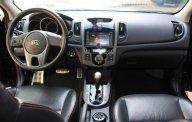 Bán Kia Cerato 1.6 AT sản xuất năm 2010, màu nâu, nhập khẩu   giá 450 triệu tại Hà Nội