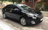 Cần bán gấp Toyota Vios 2011, màu đen, giá tốt giá 305 triệu tại Hà Nội