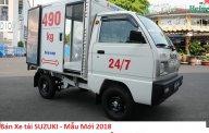 Cần bán xe Suzuki Super Carry Truck 2018 sản xuất năm 2018, màu trắng giá 280 triệu tại Kiên Giang