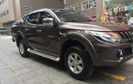 Bán Mitsubishi Triton 2.5 sản xuất năm 2018, màu nâu, nhập khẩu nguyên chiếc như mới, giá chỉ 595 triệu giá 595 triệu tại Hà Nội
